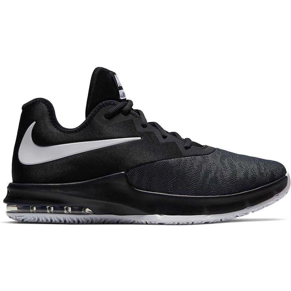 NIKE Scarpe Sportive Nike Air Max Infuriate Iii Low Scarpe Uomo Eu 42 12