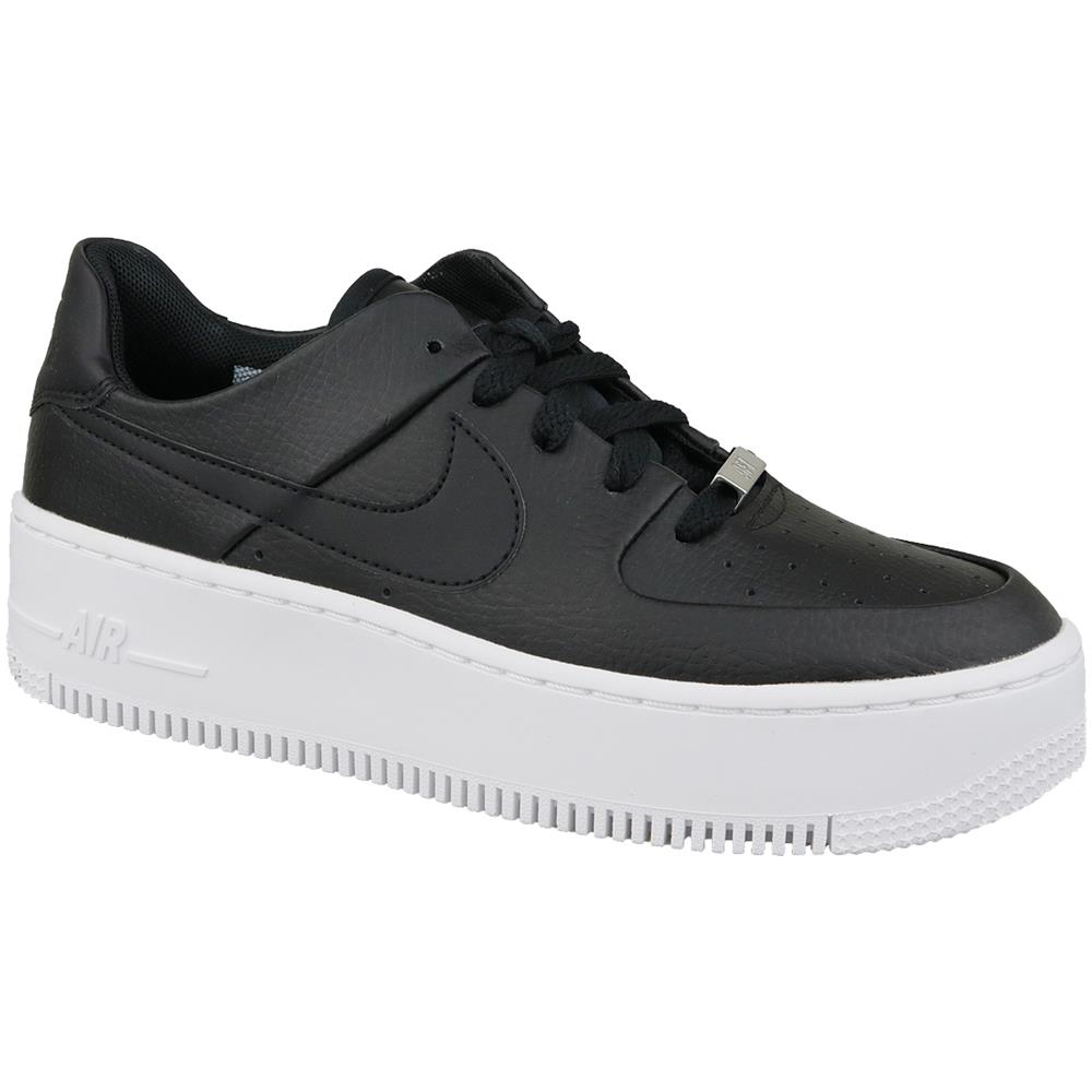 air force 1 bianche donna