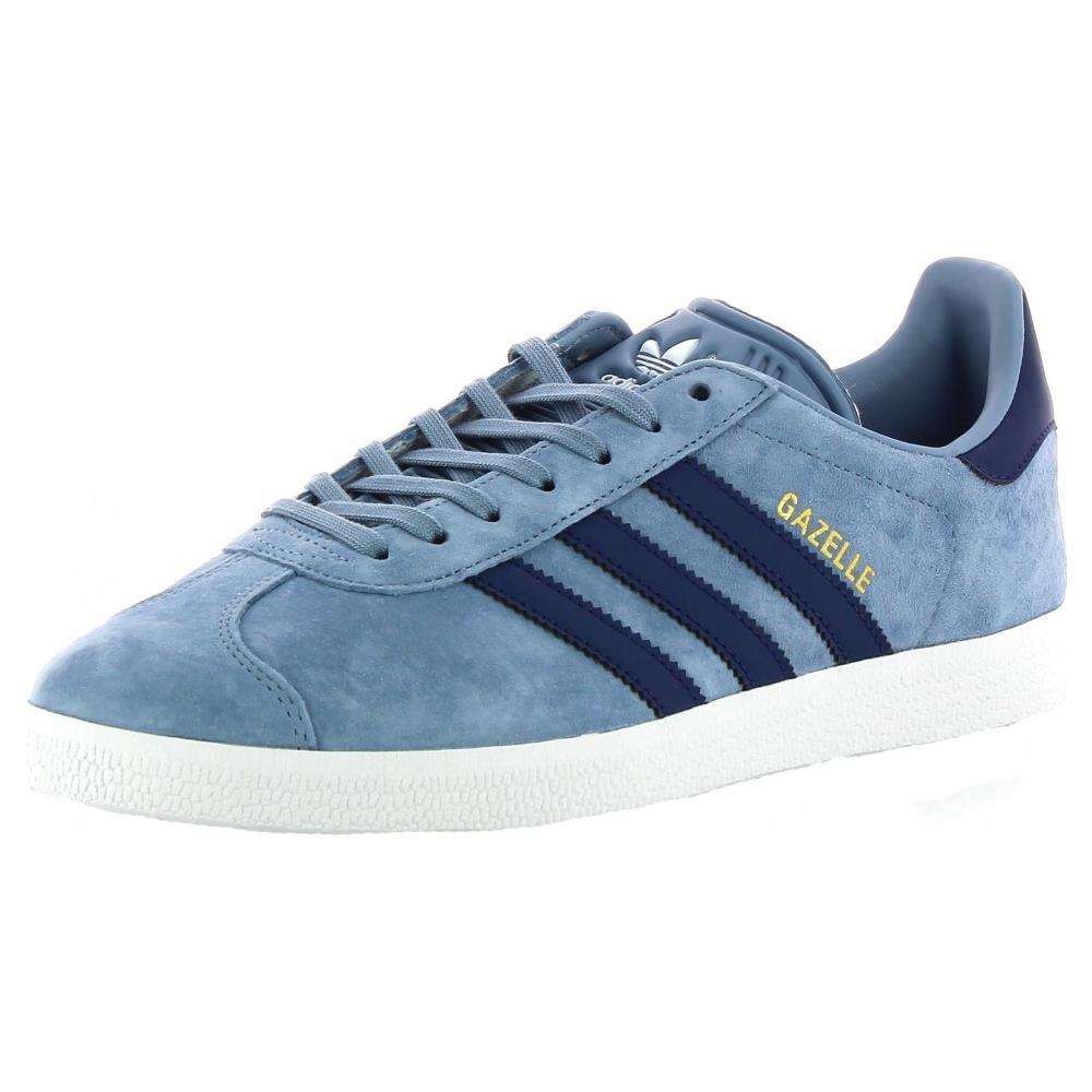 Celesti Scarpe Sportive Originals 5 Eprice Adidas Gazelle 40 rCexdBo