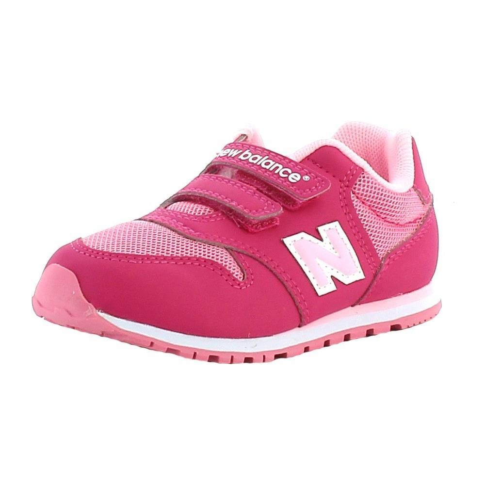 Elección En Línea Scarpe sportive rosa per bambina New Balance Venta Finishline Real Distancia Barato De Descuento Gran Sorpresa Gww8WfBx