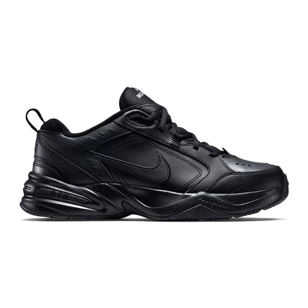 separation shoes fc5c6 b71ca NIKE - Scarpe Air Monarch Iv 415445001 Taglia 43 Colore Nero - ePRICE