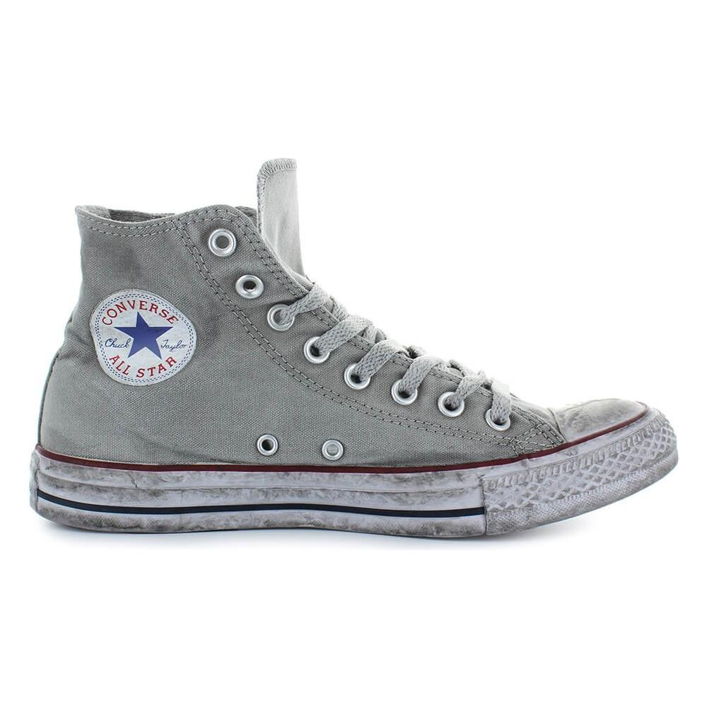 CONVERSE Limited Ed. - SNEAKER CONVERSE ALL STAR GRIGIO LIMITED ...
