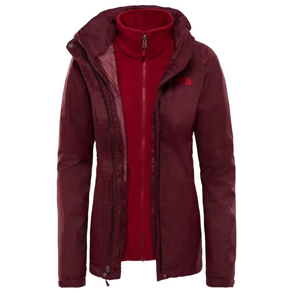 THE NORTH FACE - Giacche The North Face Evolve Ii Triclimate ... 313c20a8637a