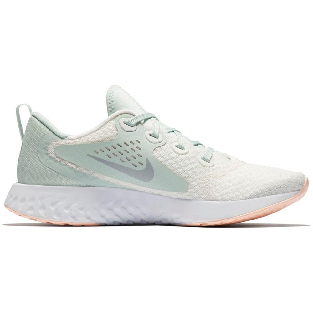 cheap for discount 7e64a 5e1e4 NIKE - Scarpe Running Donna Legend React Taglia 36,5 - Colore  Bianco    grigio - ePRICE