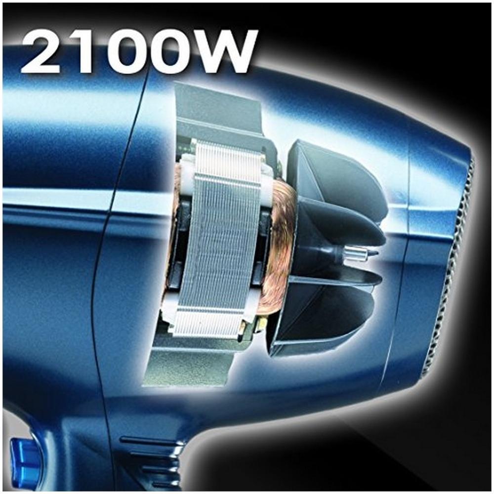 IMETEC P11 2100 Asciugacapelli Professionale