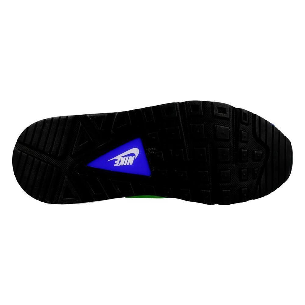 NIKE Scarpe Air Max Command 407759434 Taglia 40 Colore Blu