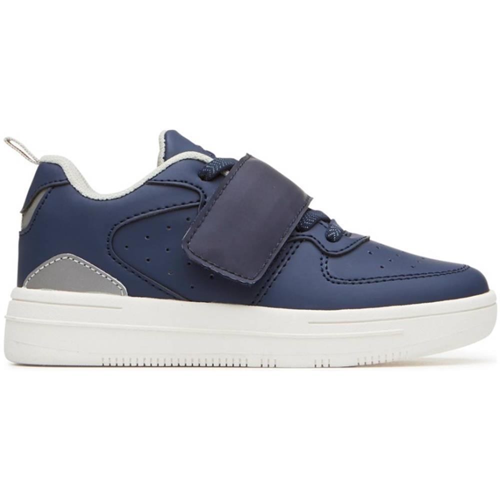 best sneakers 773f1 30397 PRIMIGI 4463400 Scarpe Sneakers Blu Bambino Luci A Led Blu 33