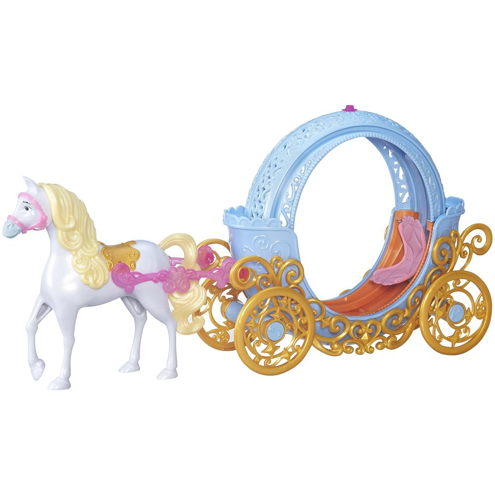 Disney Princess Carrozza Di Cenerentola