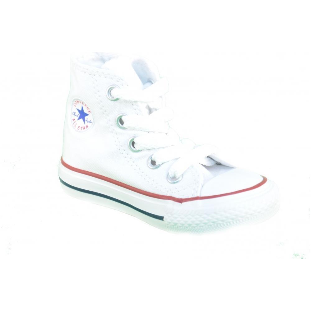 scarpe sportive bambino bianche converse