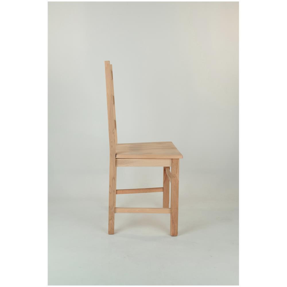 Sedie Rustiche Legno Usate.Tommychairs Set 2 Sedie Cucina E Sala Da Pranzo Dallo Stile