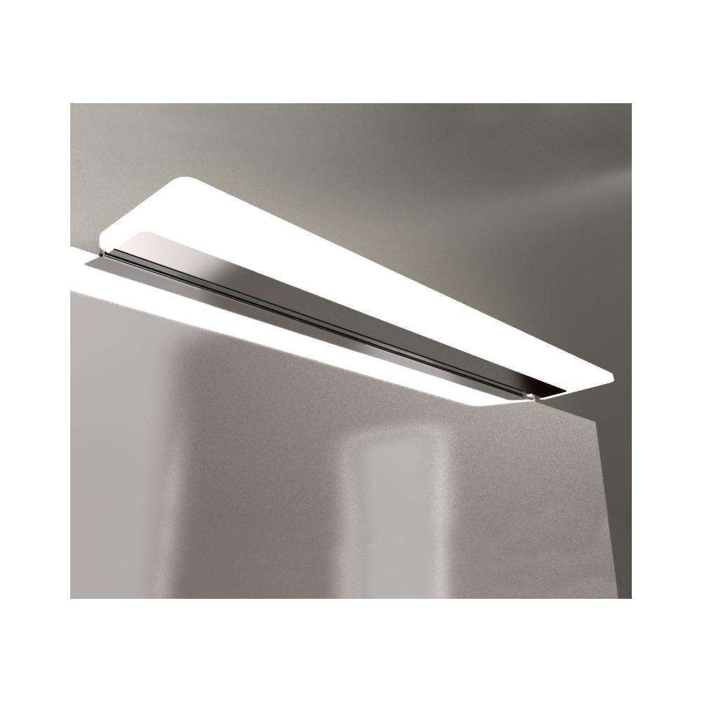 MIT Design Store - Lampada Per Specchio Bagno Luce Led Katerine S2 ...