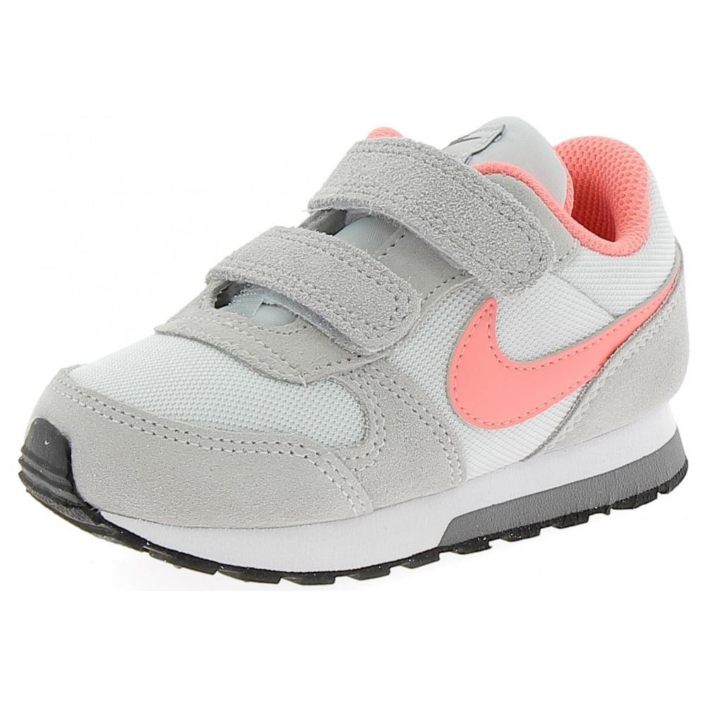 Nike - Md Runner 2 (tdv) Scarpe Sportive Bambina Strappi 22 - ePRICE 27ade2fae4a