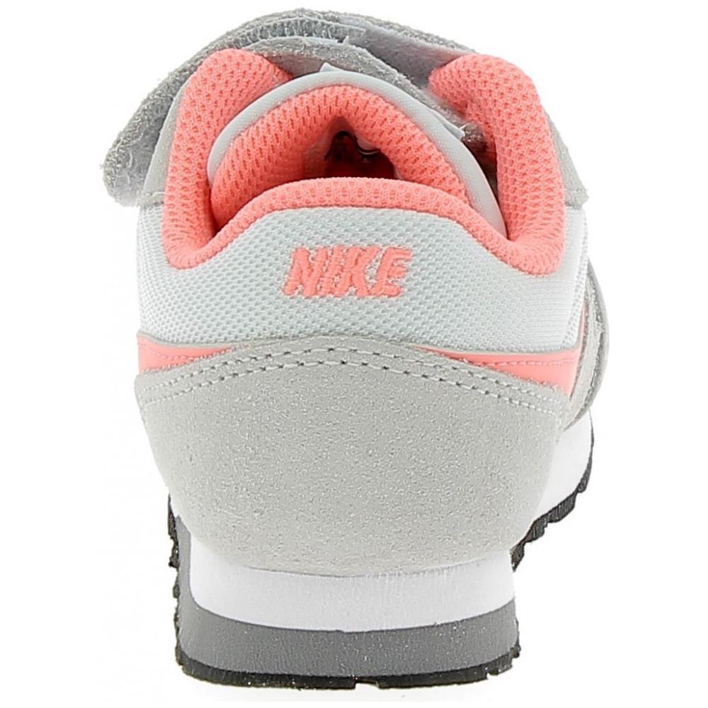 Nike - Md Runner 2 (tdv) Scarpe Sportive Bambina Strappi 22 - ePRICE 4ae48145756