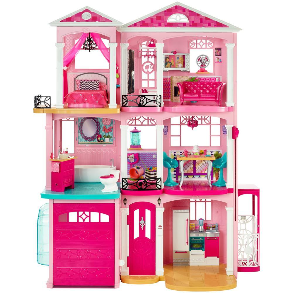 MATTEL - Barbie Casa dei Sogni - ePRICE