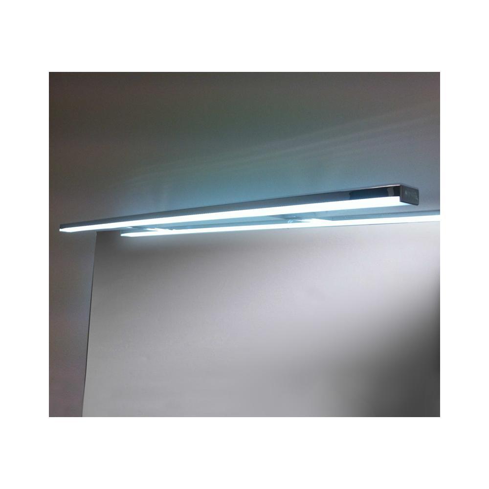 MIT Design Store - Lampada Per Specchio Bagno Luce Led Esther S3 - L ...