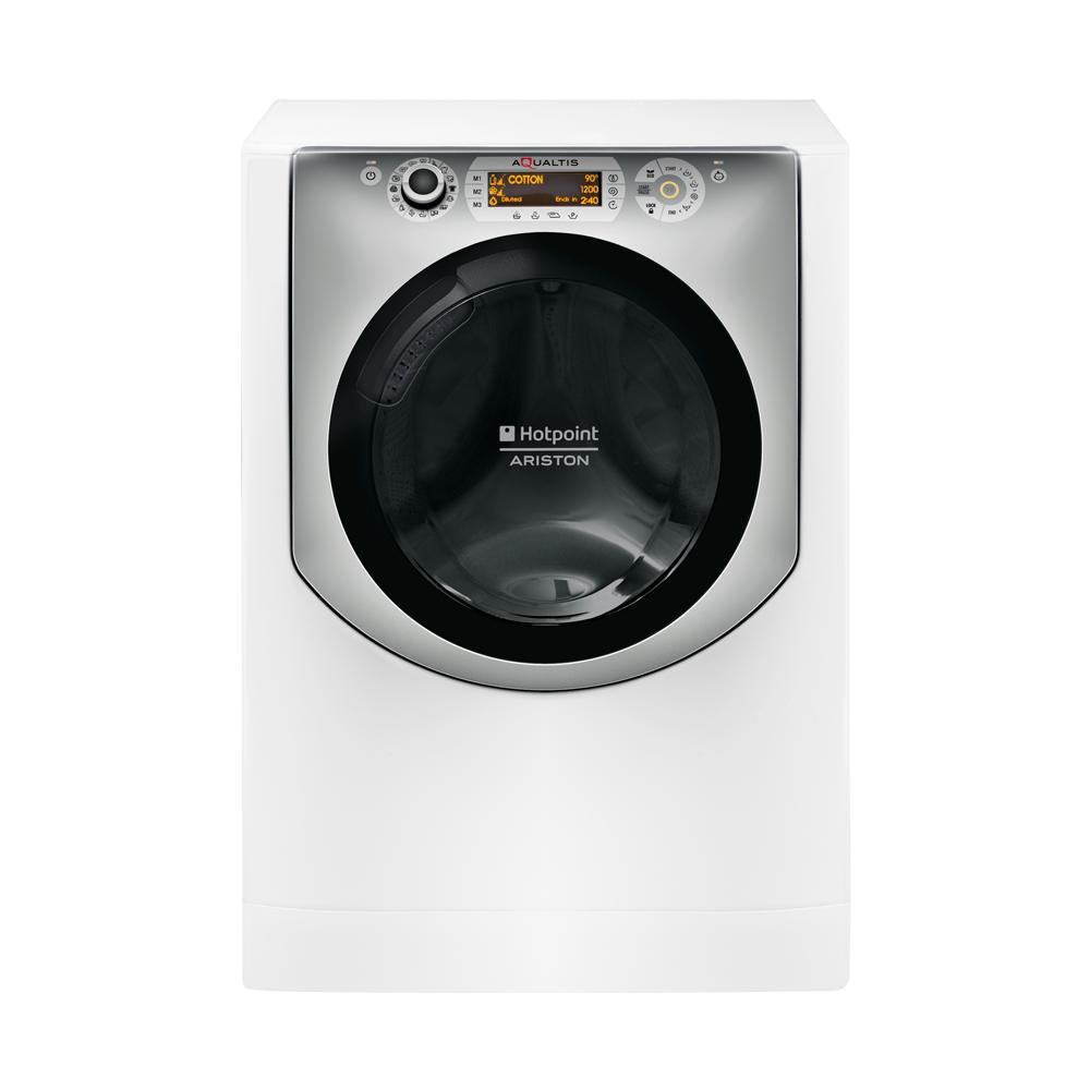 HOTPOINT - Lavatrice Slim AQS73D29 Aqualtis High Definition 7 Kg ...