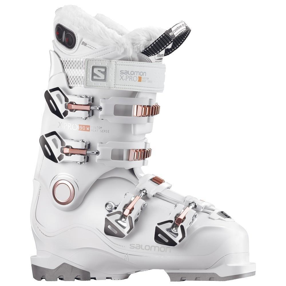 online store bc05a 599b9 Salomon - Scarponi Donna X Pro Custom Heat Bianco 27,5 - ePRICE