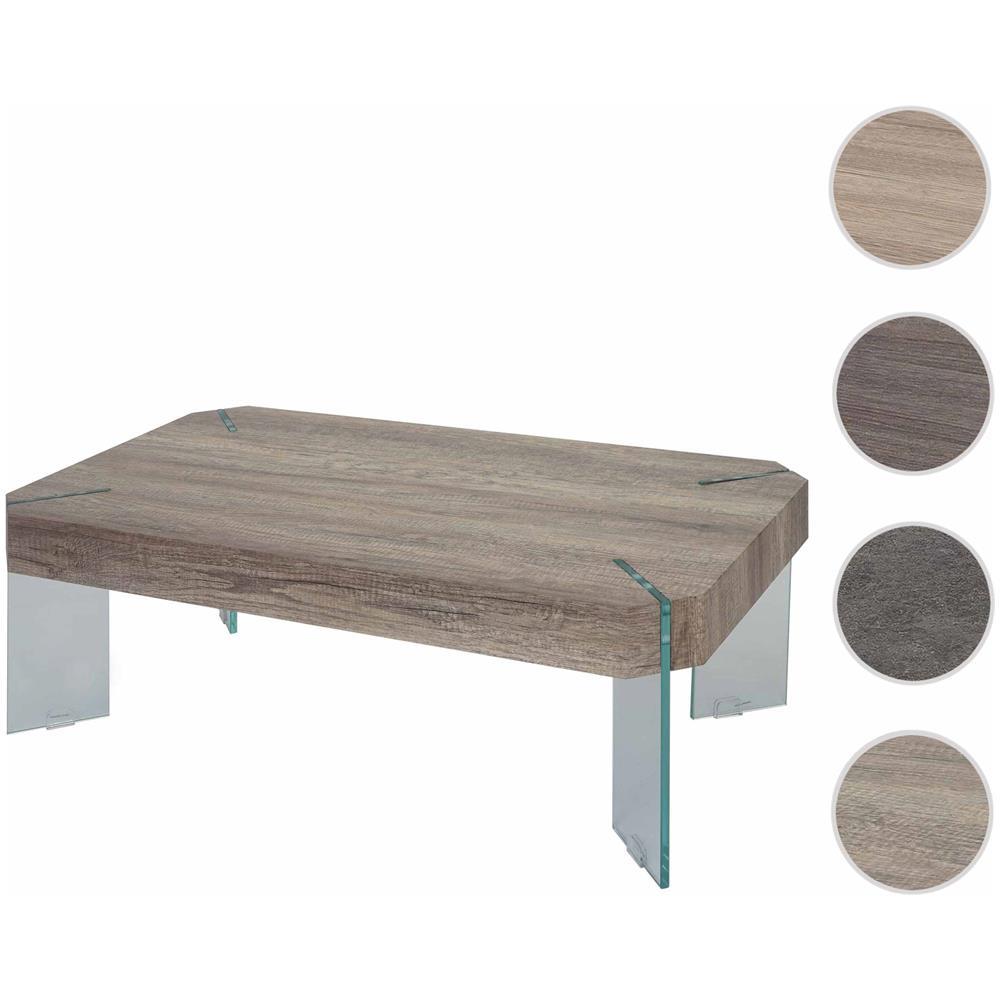 Mendler - Tavolino Da Salotto Kos T578 Legno Di Pioppo Rivestito ...