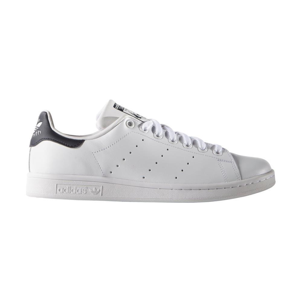 Adidas Scarpa Stan Smith 44 Bianco Blu