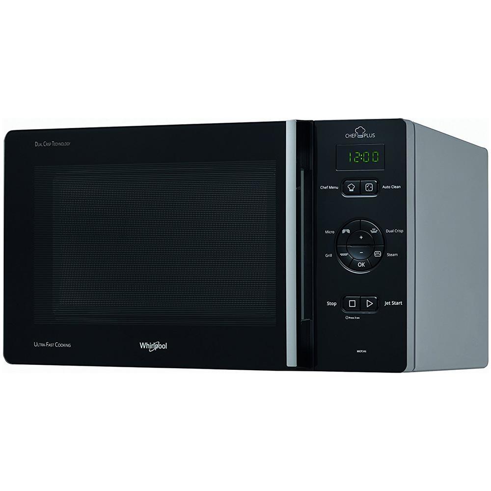 cos è il forno a microonde combinato