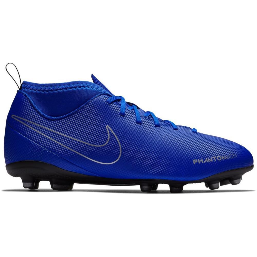 hot sale online b213e b51dd NIKE Scarpe Calcio Bambino Nike Phantom Vision Club Mg Always Forward Pack  Taglia 33 - Colore Blu  nero