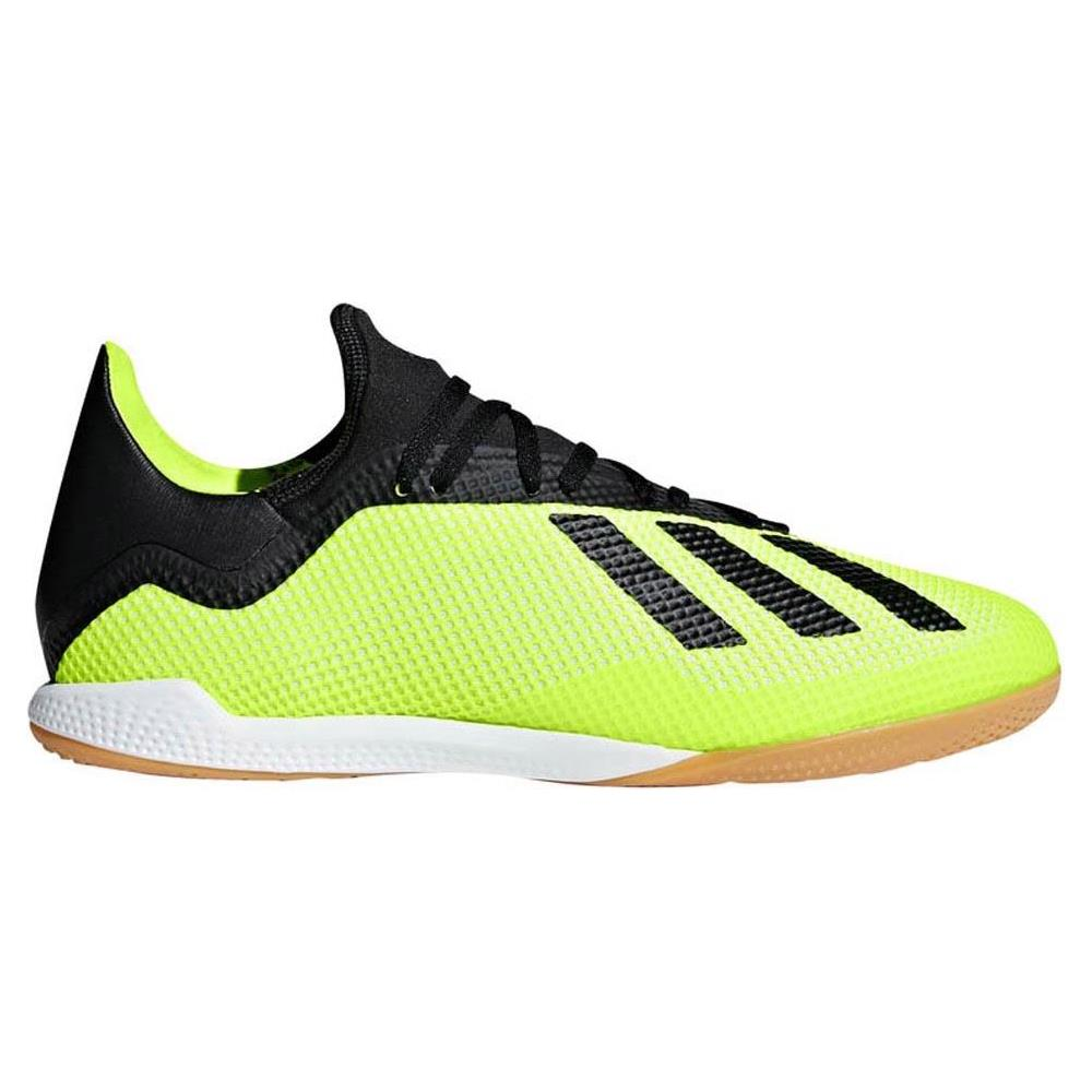 adidas Calcio Indoor Adidas X Tango 18.3 In Scarpe Da Calcio Eu 43 1 3. Zoom aeb369334d2