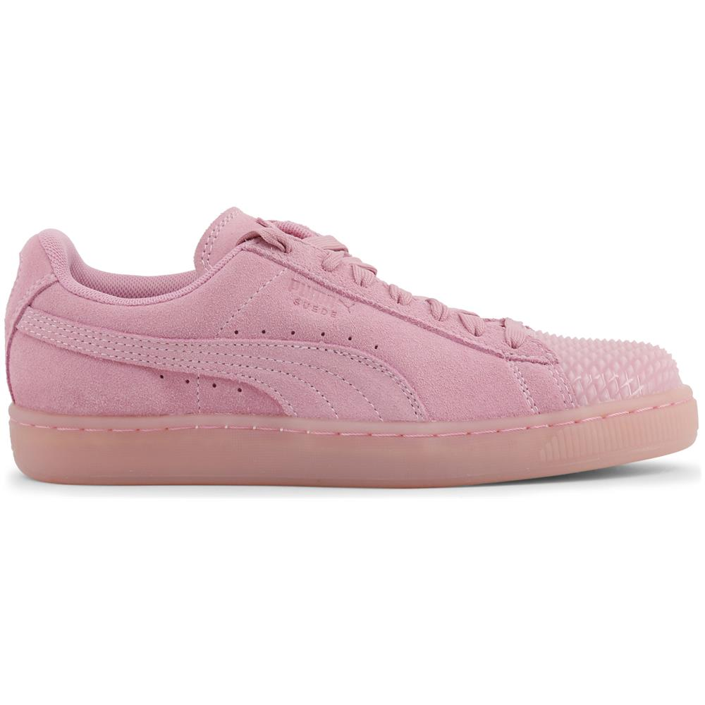 puma sneakers donna rosa
