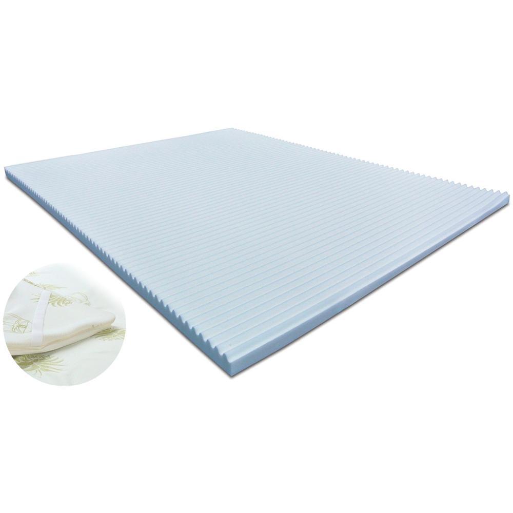 Materasso Memory Foam Baldiflex.Baldiflex Topper Correttore Materasso Francese In Memory Foam