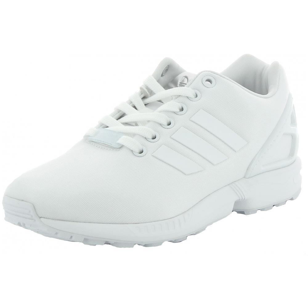 0ff0072088 Adidas - Zx Flux Scarpe Sportive Donna Bianche 37,5 - ePRICE