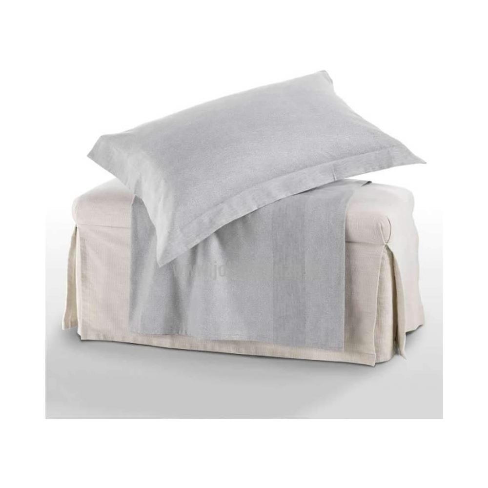 Stoffa Di Flanella Per Lenzuola jolie cavalieri elegante completo lenzuola matrimoniale misura maxi in  flanella di cotone snake colore grigio