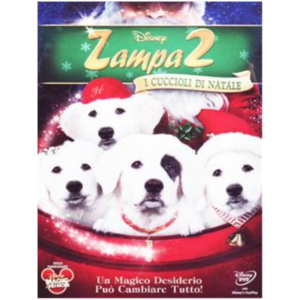 Babbo Natale Zampa.Walt Disney Zampa 2 I Cuccioli Di Natale Eprice