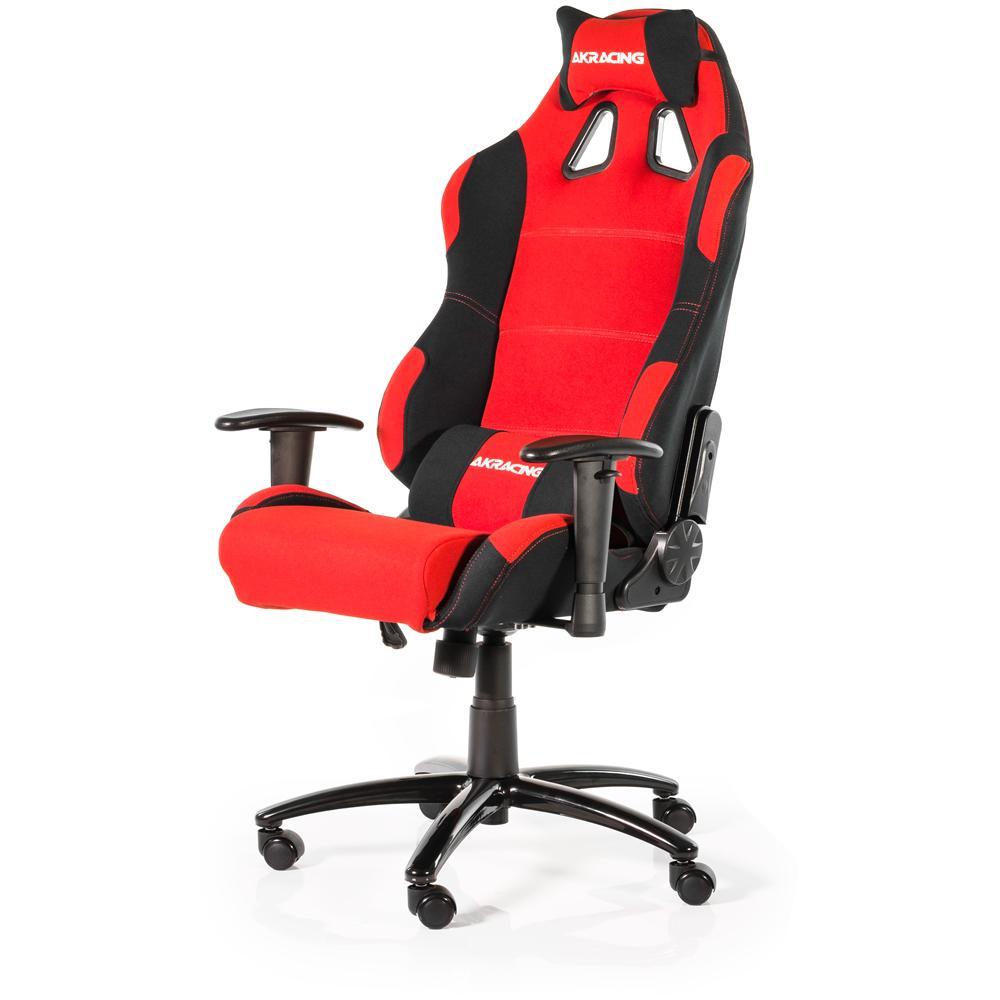 Sedia Gaming Akracing.Akracing Sedia Gaming Prime Colore Nero Rosso