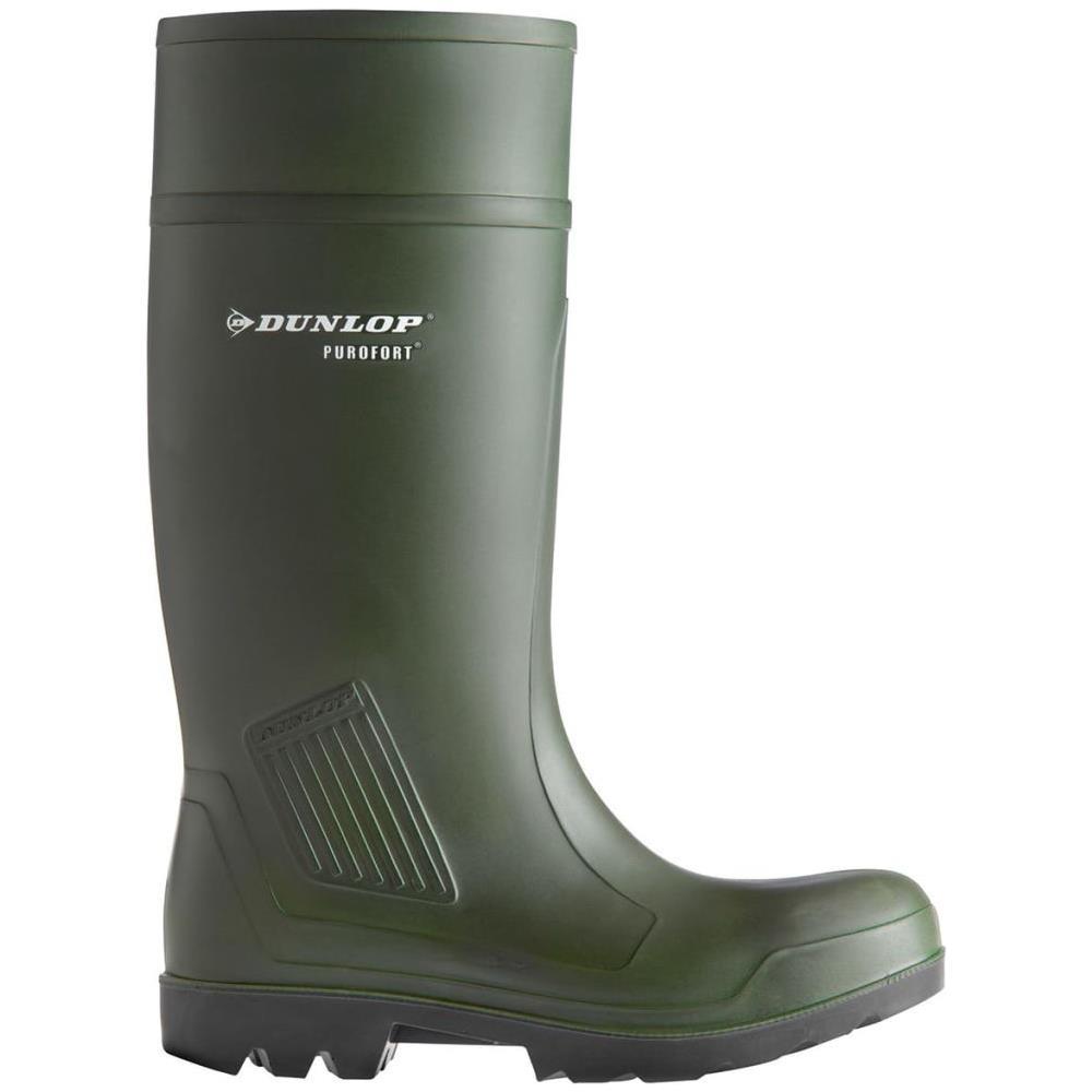Dunlop - Stivali Di Sicurezza In Gomma Purofort S5 34751 Misura 38 ... 7c27980edf0