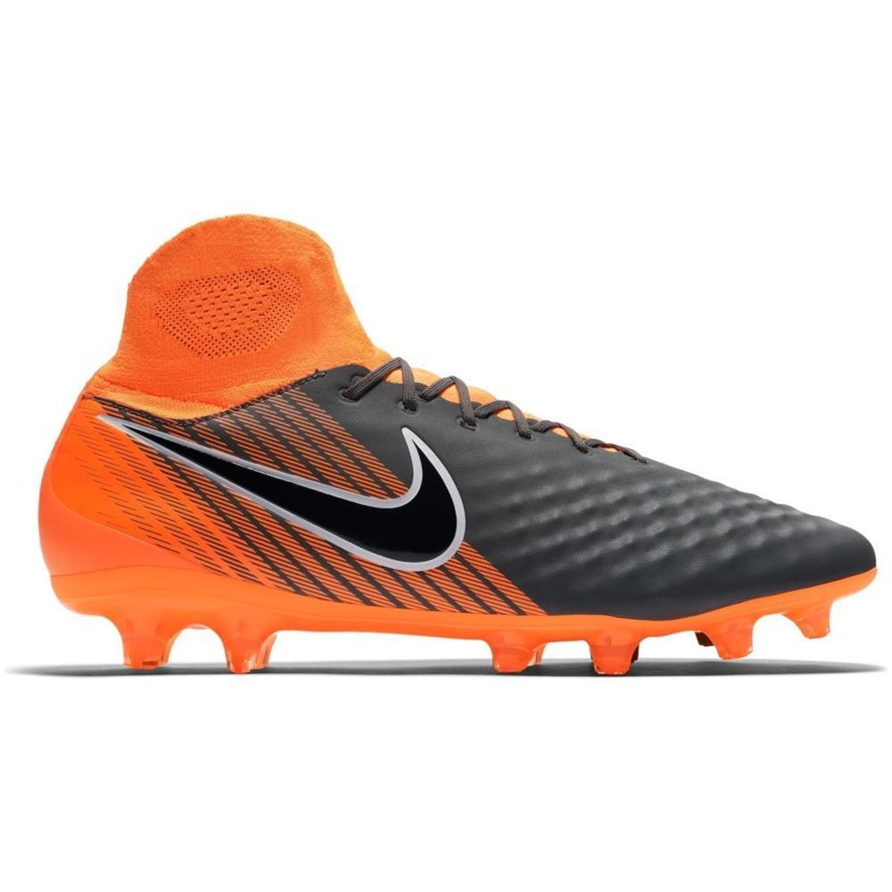 6d3248d8c6165d NIKE - Scarpe Calcio Nike Magista Obra Ii Pro Df Fg Fast Af Pack Taglia  40,5 - Colore: Grigio / arancio - ePRICE