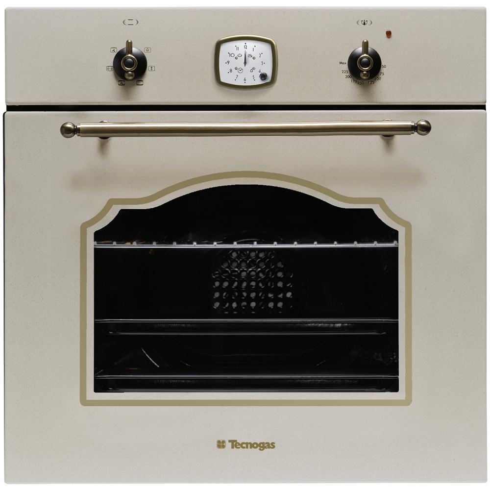 |Descrizione|Scheda Tecnica|Consegna E Pagamento. TECNOGAS Forno Incasso A  Gas Ventilato.
