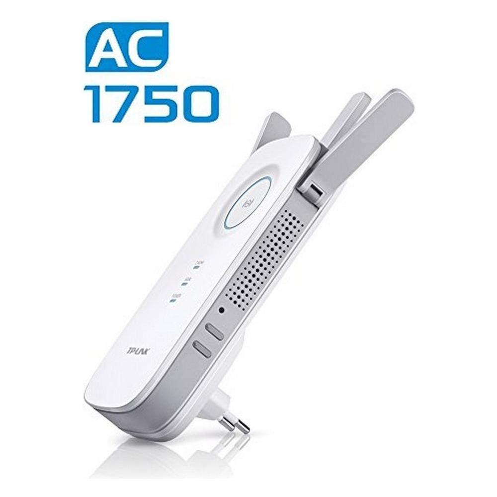 tp link re450 ac1750 manual