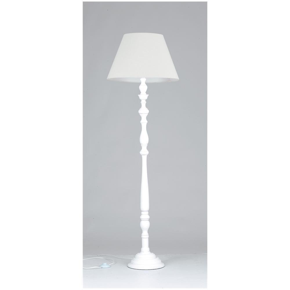 Gt luce - I-BOURLESQUE / PT - Lampada da terra Piantana in legno dal ...