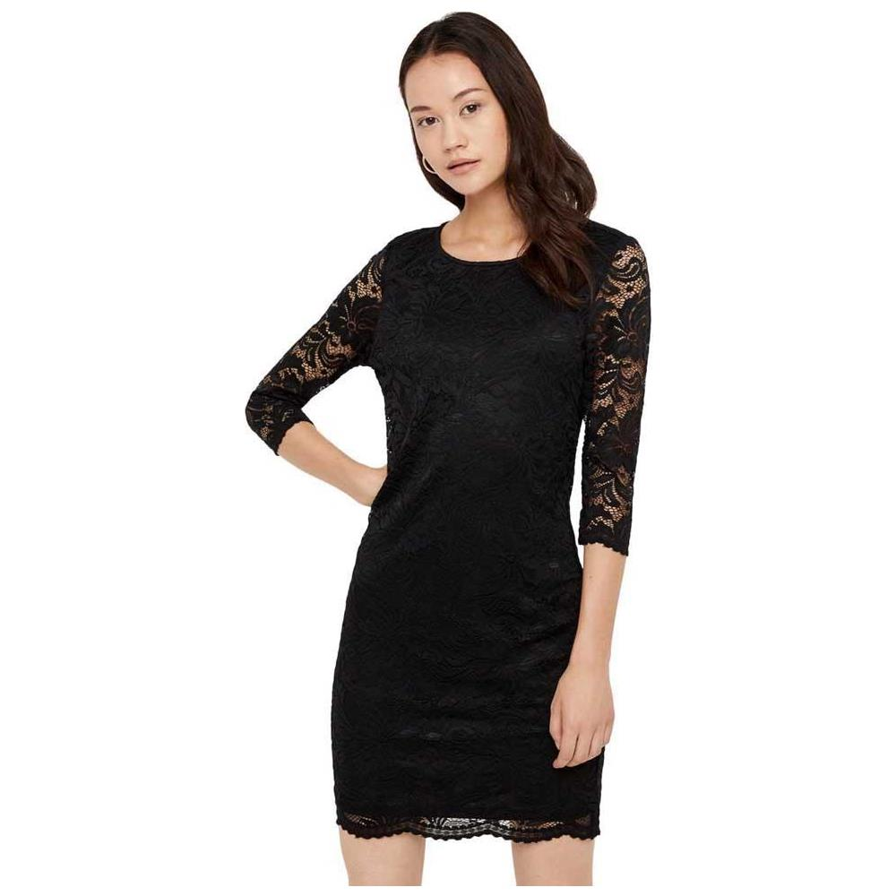 Vero moda - Vestiti Vero Moda Sandra 3 4 Lace Abbigliamento Donna Xl ... 3292ef0659b
