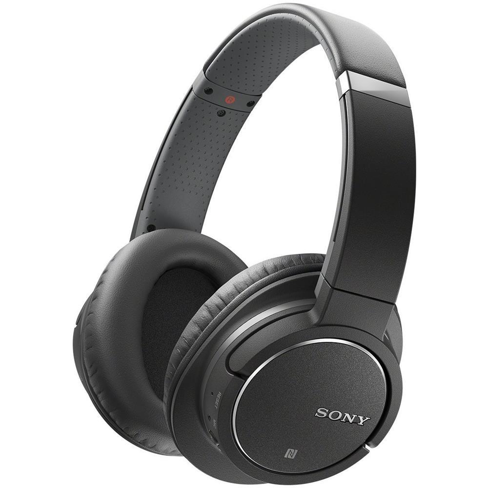 SONY - Cuffie con Microfono ZX770BN Bluetooth Colore Nero - ePRICE 2967bb70e8f2