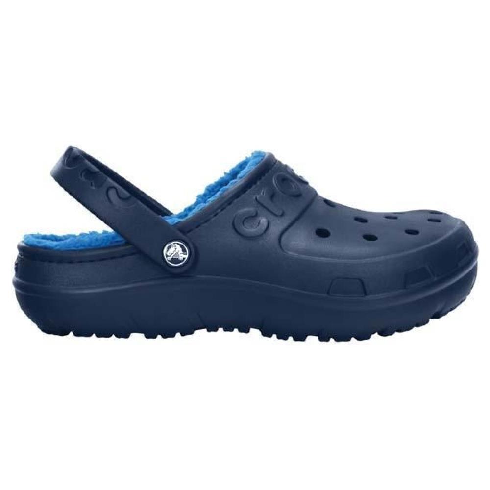 uk availability 441d3 5cddd Crocs - Ciabatte Uomo Hilo 36/37 Blu - ePRICE