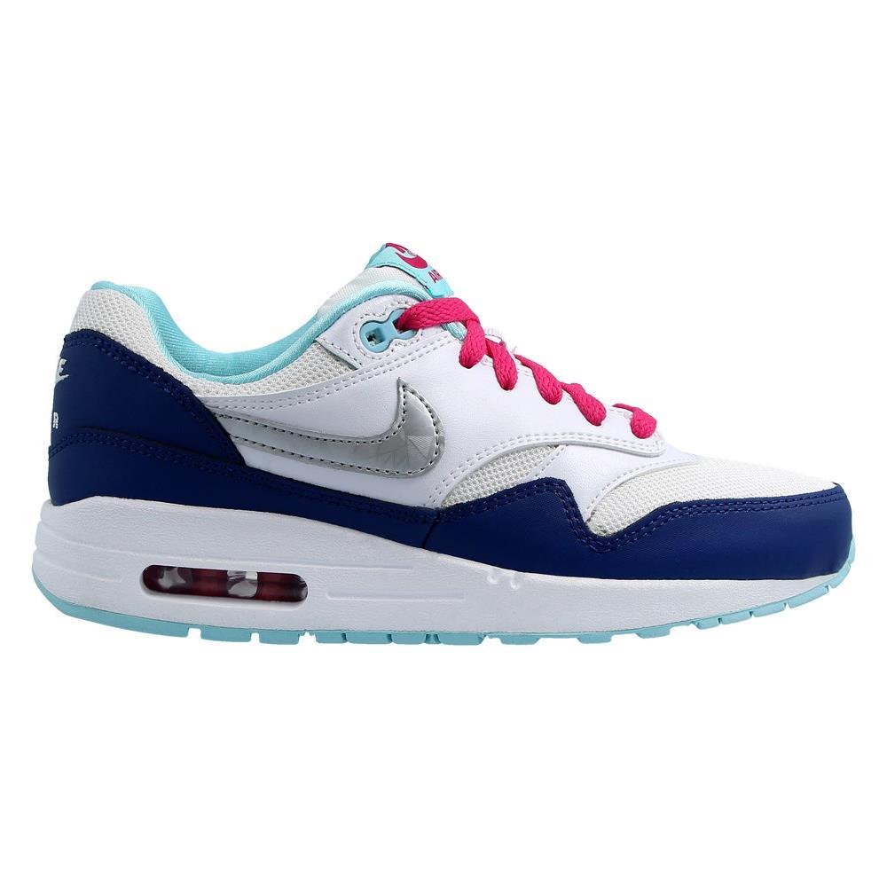 Eprice Scarpe Bianco Max 1 Taglia Colore 5 653653100 35 Air Nike fqdvf