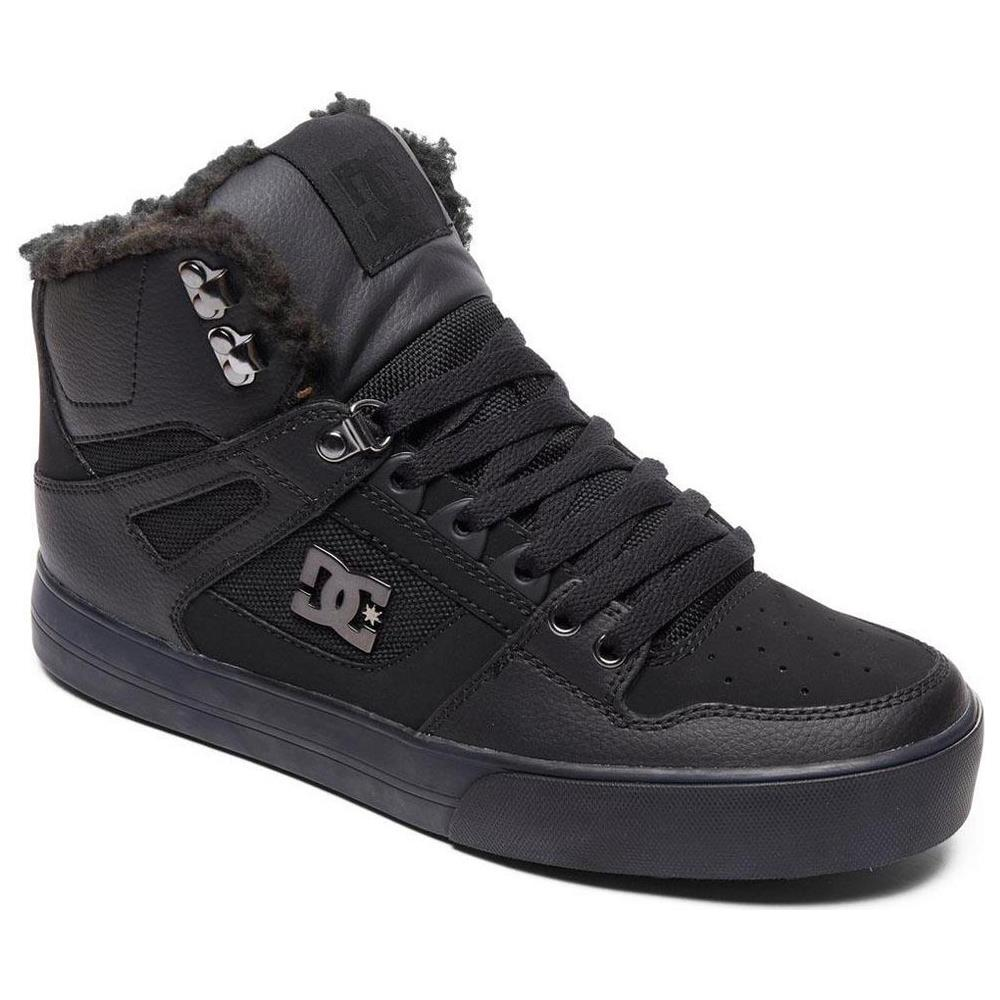 innovative design 1df60 1edea DC SHOES Scarpe Sportive Dc Shoes Pure High Top Wc Wnt Scarpe Uomo Eu 42 1/2