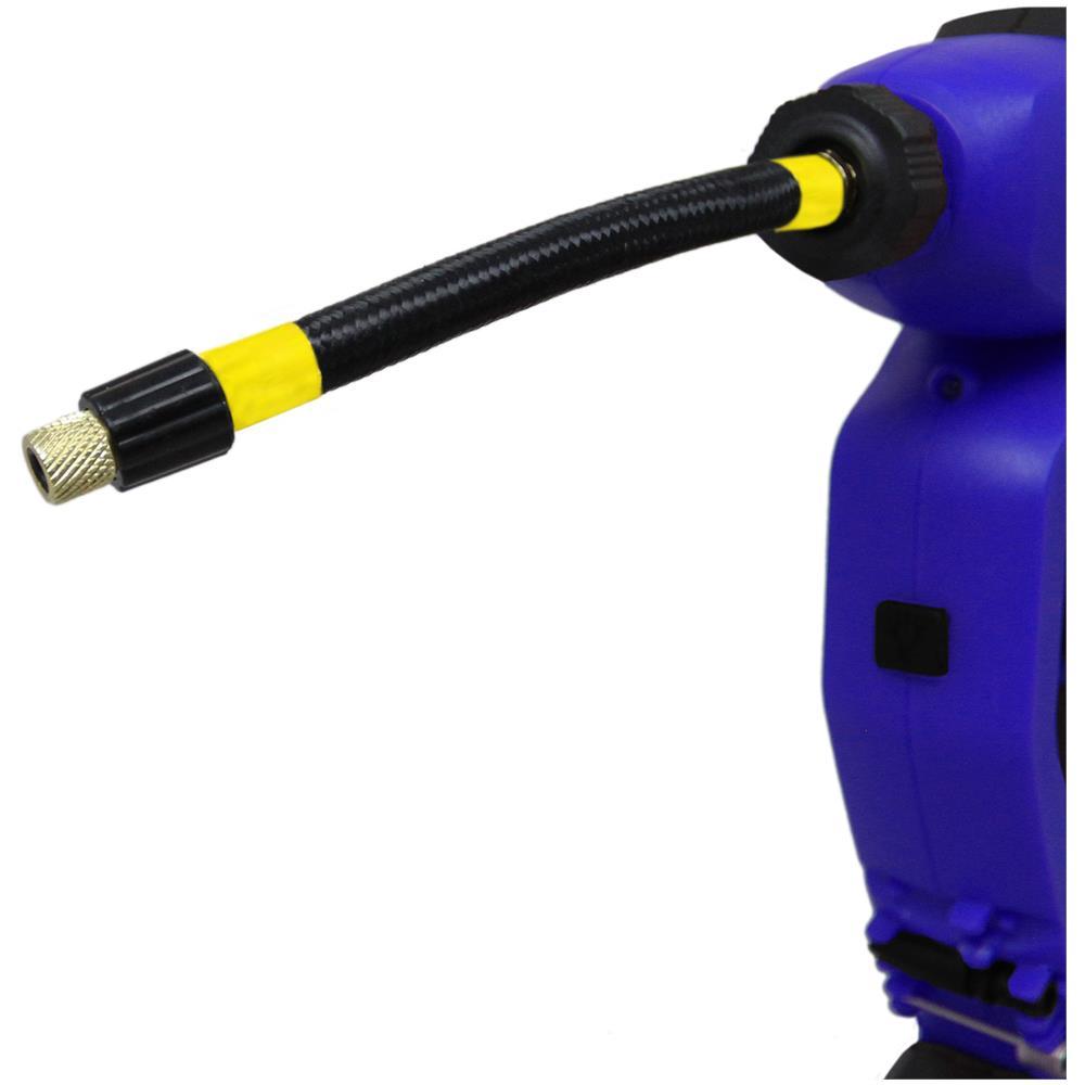 Business & Industrial Ebay Motors Pistola Compressore Per Gonfiaggio Gomme E Pneumatici Di Auto E Bicicletta
