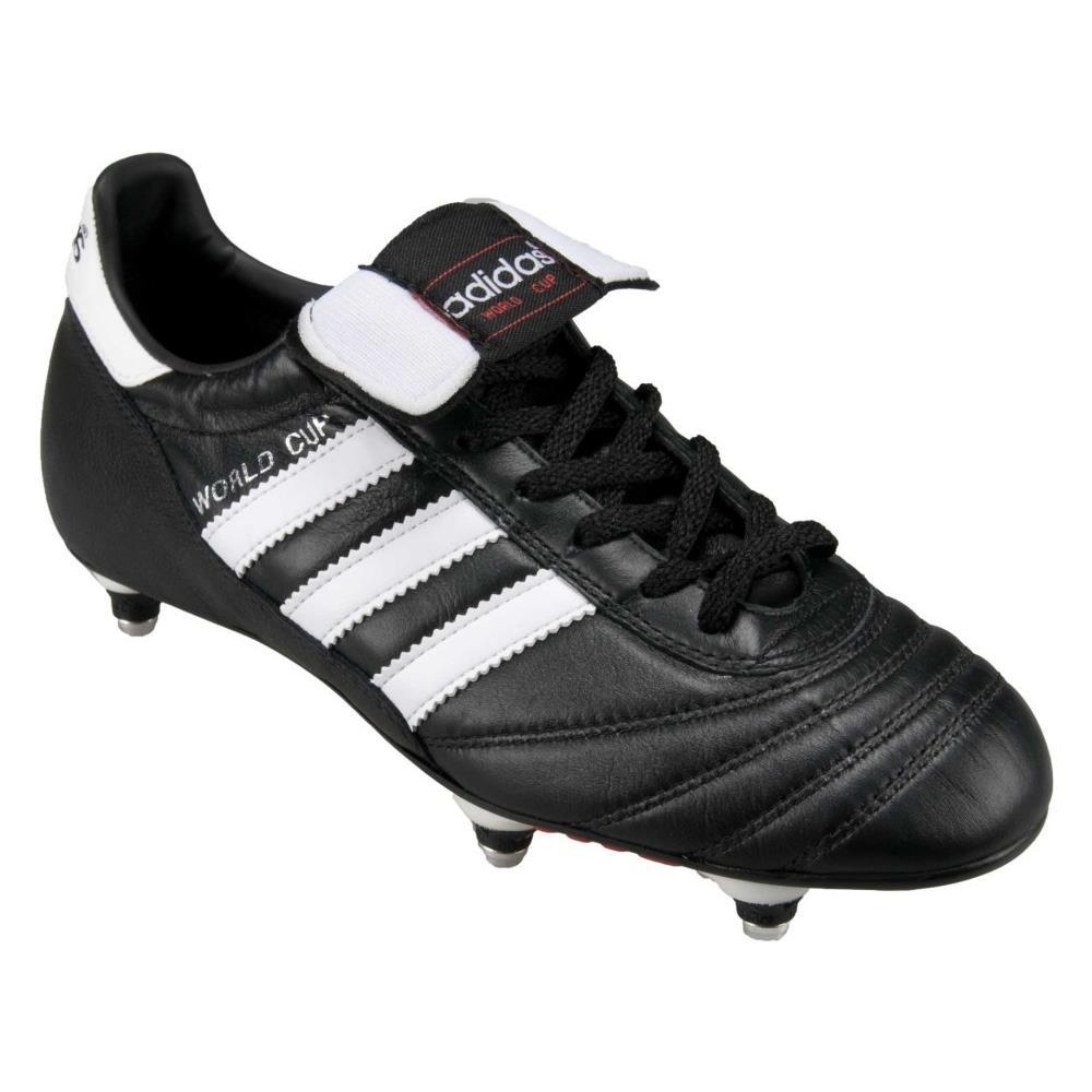 Adidas - Scarpe Calcio World Cup Nero Bianco 44 - ePRICE cce2e0e984f