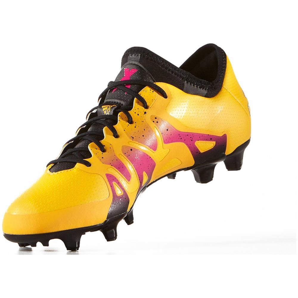the best attitude edcd9 bae23 adidas - Sneakers S74594 X 15. 1 Fg   ag Uomo, Arancione, 40 - ePRICE