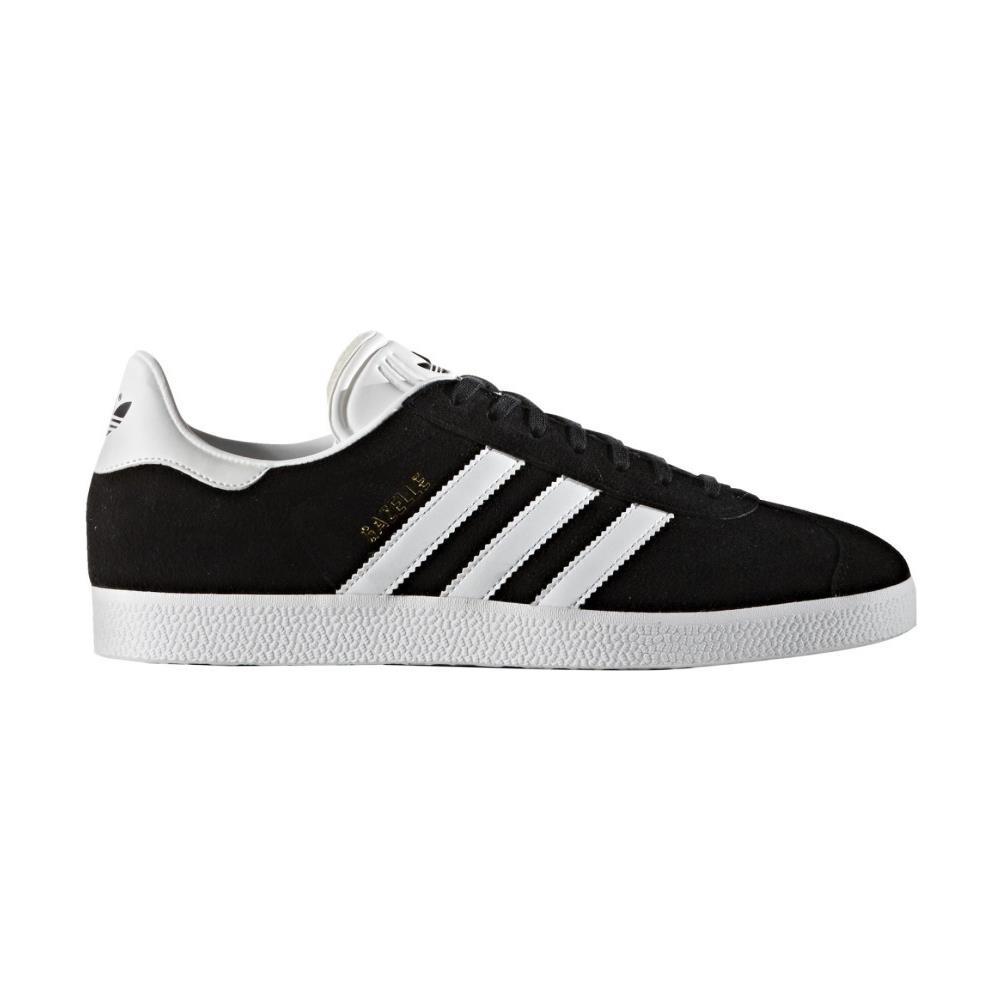 6f500aeb396 adidas - Scarpe Uomo Gazelle Taglia 44 - Colore  Nero   bianco - ePRICE