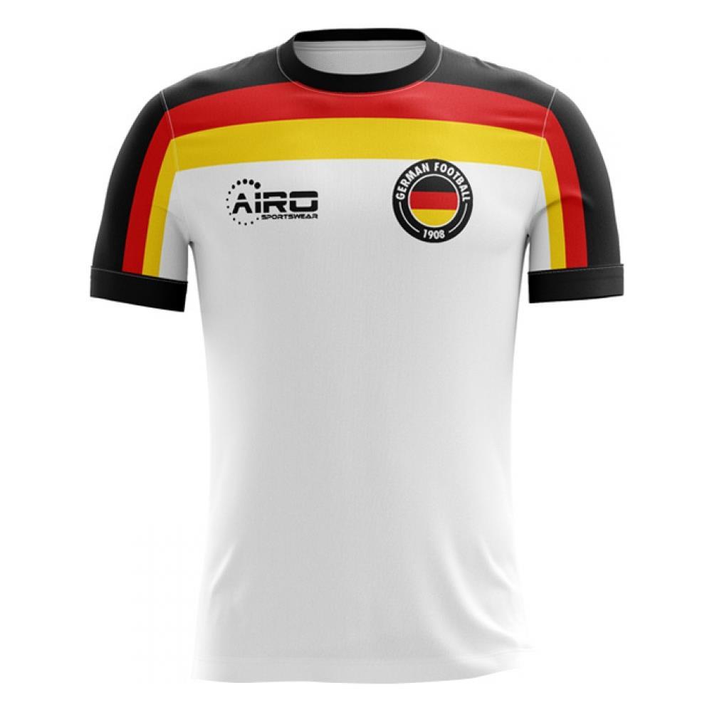fc10157e9 Airo Sportswear - 2018-2019 Germany Home Concept Football Shirt - L Adulto  - ePRICE