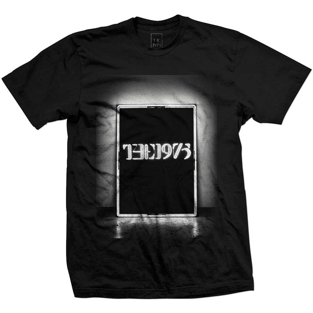 1975 (the) - Black Tour (t-shirt Unisex Tg. Xl)