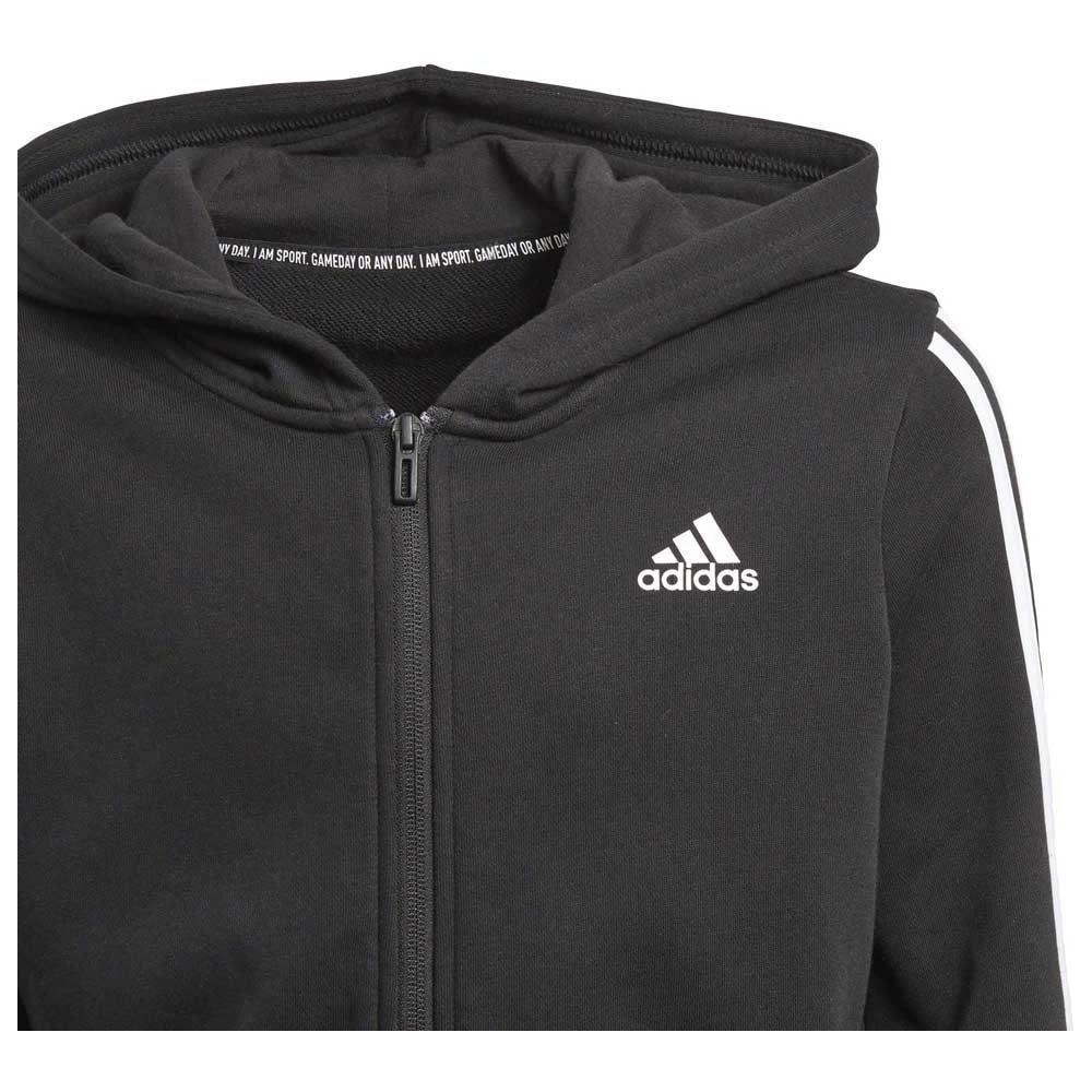 Have Adidas Must Stripes 3 Felpa NwZX0OnPk8