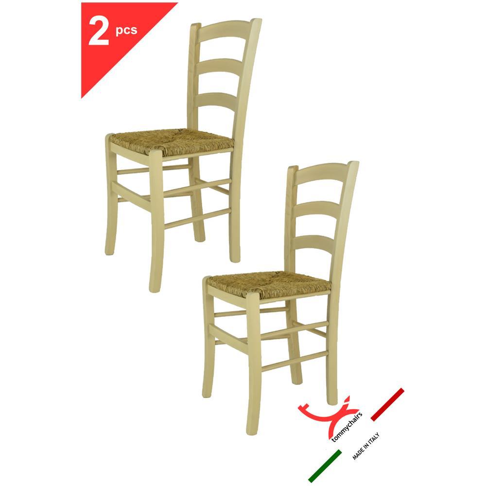 Tommychairs - Sedie Di Design - Set 2 Sedie Modello Venezia Per ...